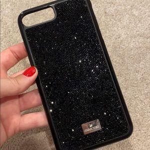 Swarovski IPhone 8 Plus Case